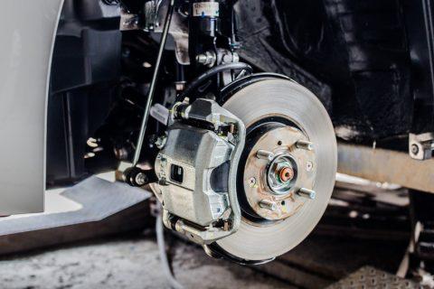 Bremse Reparatur
